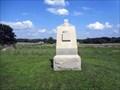 Image for 19th Massachusetts Infantry Monument - Gettysburg, PA