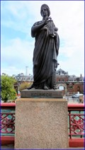 "Image for ""Science"" Statue - Holborn Viaduct, London, UK"