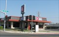 Image for Jack in the Box - Olive -  Porterville, CA