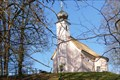Image for Katholische Filialkirche St. Salvator und Joseph - Sparz bei Traunstein, Bavaria, Germany