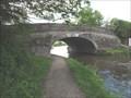 Image for Stone Bridge 59 On The Lancaster Canal - Bonds, UK
