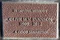 Image for 103 - Olive Maud Violet Venables Evanson - Oliver, British Columbia