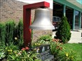 Image for 911 Memorial Bell @ Fire Station 3 - Cherry Hill, NJ