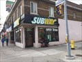 Image for Subway - 1568 Danforth Ave, Toronto, ON
