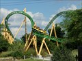 Image for Busch Gardens - Satellite Oddity - Tampa, Florida, USA.