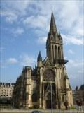 Image for Saint-Pierre Church (Église Saint-Pierre) - Caen, France