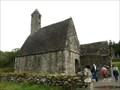 Image for St. Kevin's Church - Glendalough, Ireland
