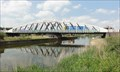 Image for Acton Swing Bridge - Bartington, UK