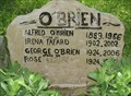 Image for O'Brien  family - Cimetière Notre-Dame-des-Neiges - Montréal, QC