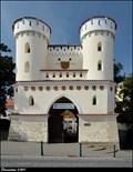 Image for Vlašim Gate / Vlašimská brána - Vlašim (Central Bohemia)