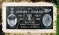 Image for Leonard Louis Alvarado-Bakersfield, CA