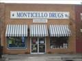 Image for Monticello Drugs - GA