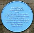 Image for Battle of Boroughbridge, Boroughbridge, N Yorks, UK