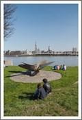 Image for Antwerpen linkeroever - Antwerpen - Belgium