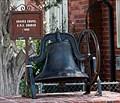 Image for Graves Chapel Bell – Social Circle, GA