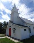 Image for Gibson Corners Methodist - Gibson Corners, NY