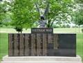 Image for Vietnam War Memorial, Memorial Park, Arcadia, WI, USA
