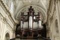 Image for Le Grand-Orgue de la Cathédrale Saint-Aubain - Namur, Belgium