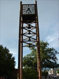 Image for  Clock Tower  -  Downtown Provo, Utah