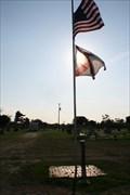 Image for Veteran Memorial in Indian Spring Cemetery - Punta Gorda, FL