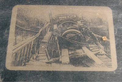 train wreck 1935