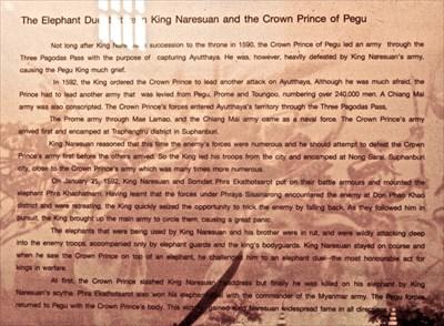 King Naresuan the Great—Suphan Buri, Thailand  - Numismatic