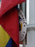 Image for Columbian Embassy - Hans Crescent, London, UK