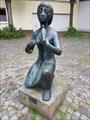 Image for Mädchen mit Vogel - Osnabrück, NDS, Germany