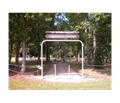 Image for Camp White Sulphur Springs Confederate Cemetery – Pine Bluff, Arkansas