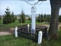 Image for Boží muka - Krasonov, okres Pelhrimov, CZ