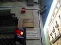 Image for Carrer de Montcada - Barcelona, Spain