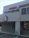 Image for Dunkin' Donuts - Wifi Hotspot - West Friendship, MD, USA