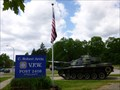 Image for VFW post 2408 - Ypsilanti - Michigan.