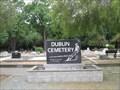 Image for Dublin Cemetery  - Dublin, CA