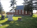 Image for Balmoral United Church Cemetery - Balmoral, ON
