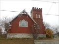 Image for St Luke's Anglican Church - Camden East, ON