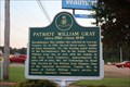 Image for Patriot William Gray -- Iuka MS