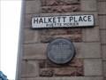 Image for Sir Colin Halkett - St. Helier, Jersey, Channel Islands