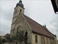 Image for Katholische Stadtpfarrkirche St. Martin - Forchheim, Bavaria, Germany