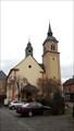 Image for Katholische Pfarrkirche St. Georg - Urmitz/Rhein, Rhineland-Palatinate, Germany