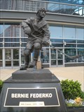 Image for Bernie Federko - St. Louis, MO, USA