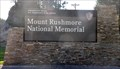 Image for Mount Rushmore National Memorial ~ Northeast Entrance