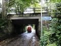 Image for Former Halfacre Lane Rail Bridge - Thelwall, UK