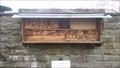 Image for Insektenhotel auf dem alten Friedhof - Remagen - RLP - Germany