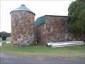 Image for Water Tower - Wetumka Cemetery - Wetumka, OK