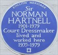 Image for Norman Hartnell - Bruton Street, London, UK