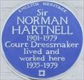 Image for Norman Hartnell - Bruton Street, London, UK