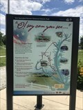 Image for Francis Scott Key - North Point State Battlefield - Dundalk, MD