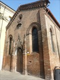 Image for Chiesa di San Giuliano - Ferrara, Italy