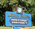 Image for Milton College Historic District - Milton, WI